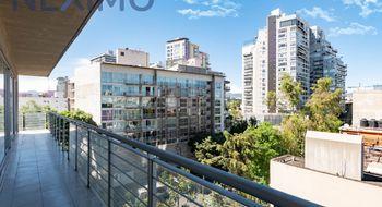 NEX-25755 - Departamento en Venta en Santa Cruz Atoyac, CP 03310, Ciudad de México, con 2 recamaras, con 2 baños, con 114 m2 de construcción.