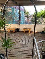 NEX-27850 - Departamento en Renta en San Jerónimo Aculco, CP 10400, Ciudad de México, con 3 recamaras, con 2 baños, con 120 m2 de construcción.