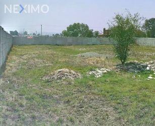 NEX-36130 - Terreno en Venta en Ojo de Agua, CP 55770, México.