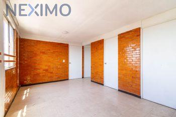 NEX-36175 - Departamento en Venta en Estrella del Sur, CP 09820, Ciudad de México, con 3 recamaras, con 1 baño, con 78 m2 de construcción.