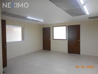 NEX-26819 - Oficina en Renta, con 3 recamaras, con 1 baño, con 100 m2 de construcción en Escandón II Sección, CP 11800, Ciudad de México.