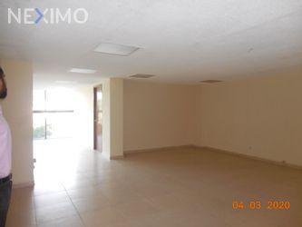 NEX-28237 - Oficina en Renta, con 1 recamara, con 1 baño, con 100 m2 de construcción en Escandón II Sección, CP 11800, Ciudad de México.