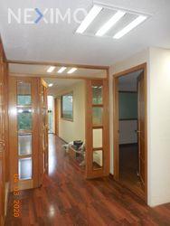 NEX-28238 - Oficina en Renta, con 3 recamaras, con 2 baños, con 100 m2 de construcción en Escandón II Sección, CP 11800, Ciudad de México.