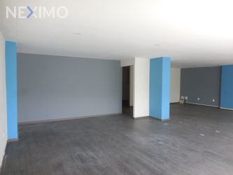 NEX-36820 - Oficina en Renta, con 3 recamaras, con 1 baño, con 100 m2 de construcción en Escandón II Sección, CP 11800, Ciudad de México.