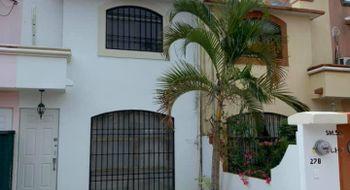 NEX-21100 - Casa en Renta en Gran Santa Fe, CP 77535, Quintana Roo, con 2 recamaras, con 1 baño, con 1 m2 de construcción.