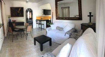NEX-21101 - Departamento en Renta en Supermanzana 15a, CP 77505, Quintana Roo, con 2 recamaras, con 1 baño, con 1 medio baño, con 200 m2 de construcción.