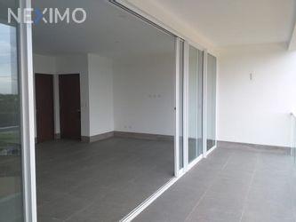 NEX-21281 - Departamento en Renta, con 3 recamaras, con 3 baños, con 1 medio baño, con 170 m2 de construcción en Residencial Cumbres, CP 77560, Quintana Roo.