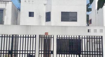 NEX-21397 - Casa en Renta en Gran Santa Fe, CP 77535, Quintana Roo, con 3 recamaras, con 3 baños, con 60 m2 de construcción.