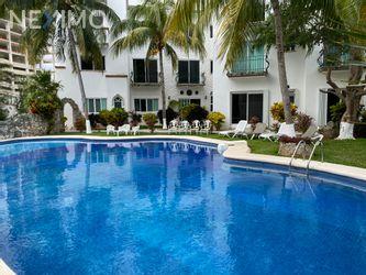 NEX-25898 - Departamento en Renta, con 1 recamara, con 1 baño, con 300 m2 de construcción en Zona Hotelera, CP 77500, Quintana Roo.