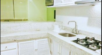NEX-28753 - Departamento en Renta en Supermanzana 1 Centro, CP 77500, Quintana Roo, con 2 recamaras, con 2 baños, con 83 m2 de construcción.