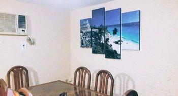 NEX-28766 - Departamento en Venta en Supermanzana 1 Centro, CP 77500, Quintana Roo, con 4 recamaras, con 2 baños, con 148 m2 de construcción.