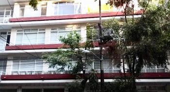 NEX-29033 - Departamento en Venta en Condesa, CP 06140, Ciudad de México, con 3 recamaras, con 2 baños, con 135 m2 de construcción.
