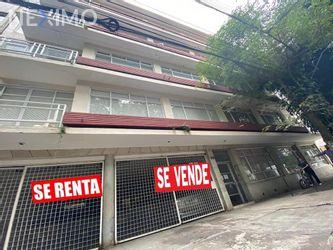 NEX-29033 - Departamento en Venta, con 3 recamaras, con 2 baños, con 135 m2 de construcción en Condesa, CP 06140, Ciudad de México.