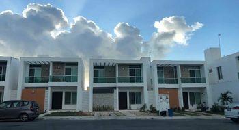 NEX-29862 - Casa en Venta en Gran Santa Fe, CP 77535, Quintana Roo, con 3 recamaras, con 2 baños, con 118 m2 de construcción.