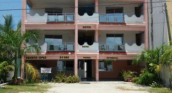 NEX-30186 - Hotel en Venta en Supermanzana 2a Centro, CP 77500, Quintana Roo, con 25 recamaras, con 25 baños, con 900 m2 de construcción.
