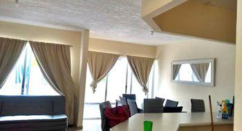 NEX-30210 - Casa en Renta en Villamarino, CP 77535, Quintana Roo, con 4 recamaras, con 3 baños, con 1 medio baño, con 110 m2 de construcción.