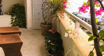 NEX-32063 - Departamento en Renta en Zona Hotelera, CP 77500, Quintana Roo, con 2 recamaras, con 2 baños, con 190 m2 de construcción.