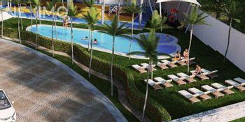 NEX-46503 - Departamento en Venta, con 2 recamaras, con 2 baños, con 100 m2 de construcción en Supermanzana 327, CP 77535, Quintana Roo.
