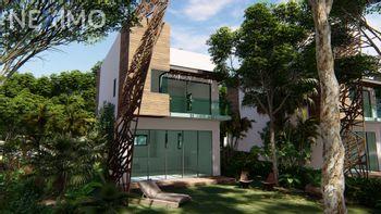 NEX-47156 - Casa en Venta, con 3 recamaras, con 3 baños, con 1 medio baño, con 158 m2 de construcción en Bacalar Centro, CP 77930, Quintana Roo.