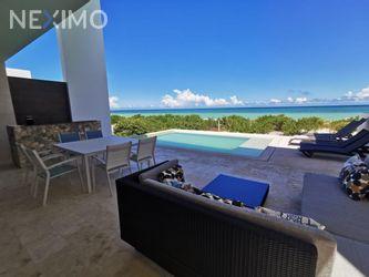 NEX-49415 - Casa en Renta, con 4 recamaras, con 4 baños, con 200 m2 de construcción en Progreso de Castro Centro, CP 97320, Yucatán.