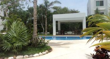 NEX-20738 - Departamento en Renta en El Cielo, CP 77727, Quintana Roo, con 2 recamaras, con 2 baños, con 120 m2 de construcción.