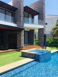 NEX-21036 - Casa en Venta en 3 Vidas, CP 39893, Guerrero, con 5 recamaras, con 5 baños, con 300 m2 de construcción.