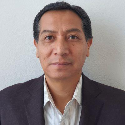 Miguel Alvarez Ramirez