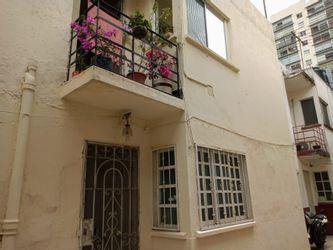 NEX-34707 - Casa en Renta en Anáhuac I Sección, CP 11320, Ciudad de México, con 3 recamaras, con 1 baño, con 1 medio baño, con 149 m2 de construcción.