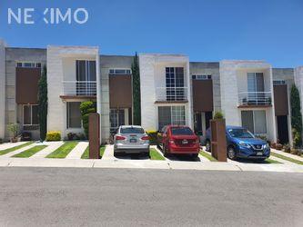 NEX-49901 - Casa en Venta, con 4 recamaras, con 2 baños, con 1 medio baño, con 113 m2 de construcción en El Mirador, CP 76246, Querétaro.