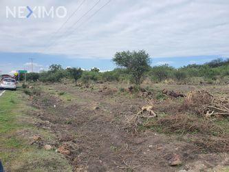 NEX-53862 - Terreno en Venta en La Soledad de Realengo, CP 38530, Guanajuato.
