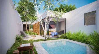 NEX-21425 - Casa en Venta en Chichi Suárez, CP 97306, Yucatán, con 2 recamaras, con 2 baños, con 1 medio baño, con 88 m2 de construcción.