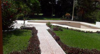NEX-21459 - Casa en Renta en Club de Golf La Ceiba, CP 97302, Yucatán, con 3 recamaras, con 4 baños, con 1 medio baño, con 410 m2 de construcción.