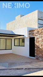 NEX-40182 - Casa en Venta, con 2 recamaras, con 2 baños, con 1 medio baño, con 147 m2 de construcción en Chichi Suárez, CP 97306, Yucatán.