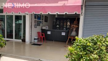 NEX-41901 - Local en Venta en Las Américas, CP 97302, Yucatán, con 1 baño, con 25 m2 de construcción.