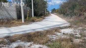 NEX-42428 - Terreno en Venta en Dzityá, CP 97302, Yucatán.