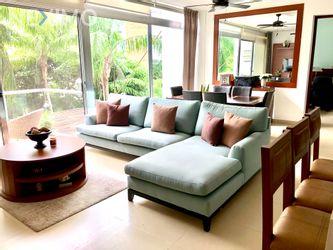 NEX-50702 - Departamento en Venta, con 3 recamaras, con 4 baños, con 1 medio baño, con 171 m2 de construcción en Yucatán Country Club, CP 97308, Yucatán.