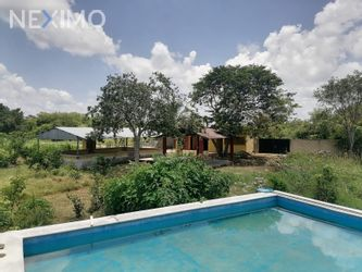 NEX-50966 - Rancho en Venta, con 47170 m2 de construcción en Kancabchen, CP 97440, Yucatán.
