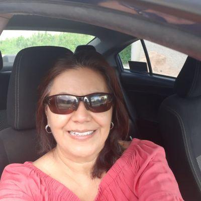Alicia Moreno Gallardo