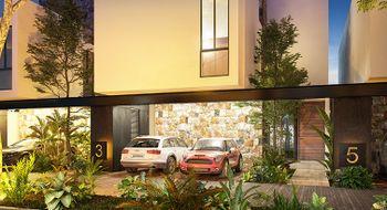 NEX-22539 - Casa en Venta en Temozón, CP 97740, Yucatán, con 3 recamaras, con 3 baños, con 1 medio baño, con 250 m2 de construcción.