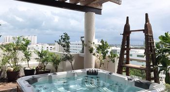 NEX-21755 - Departamento en Venta en Cancún Centro, CP 77500, Quintana Roo, con 4 recamaras, con 4 baños, con 1 medio baño, con 220 m2 de construcción.