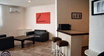 NEX-21797 - Departamento en Renta en Zona Hotelera, CP 77500, Quintana Roo, con 2 recamaras, con 2 baños, con 100 m2 de construcción.