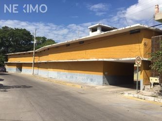 NEX-37482 - Hotel en Venta en Allende, CP 89130, Tamaulipas, con 37 recamaras, con 994 m2 de construcción.