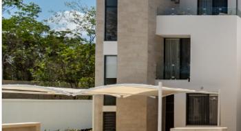NEX-24347 - Casa en Venta en Campestre, CP 77717, Quintana Roo, con 3 recamaras, con 2 baños, con 1 medio baño, con 123 m2 de construcción.