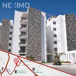 NEX-25563 - Departamento en Venta, con 2 recamaras, con 2 baños, con 2 medio baños, con 154 m2 de construcción en San Juan Cuautlancingo, CP 72700, Puebla.