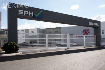 NEX-21861 - Bodega en Renta, con 445 m2 de construcción en Parque Industrial Bernardo Quintana, CP 76246, Querétaro.