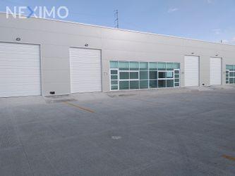 NEX-25711 - Bodega en Renta, con 200 m2 de construcción en Parque Tecnológico Innovación Querétaro, CP 76246, Querétaro.