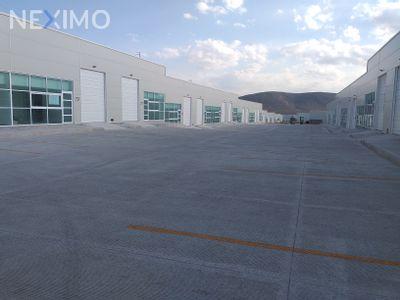 Bodega en Renta en Parque Tecnológico Innovación Querétaro, El Marqués, Querétaro | NEX-25711 | Neximo | Foto 5 de 5