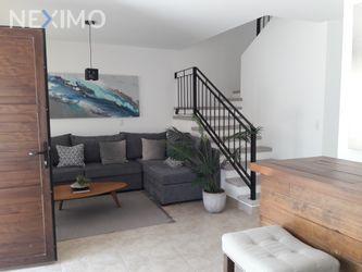 NEX-30716 - Casa en Venta, con 3 recamaras, con 2 baños, con 1 medio baño, con 187 m2 de construcción en Residencial el Refugio, CP 76146, Querétaro.