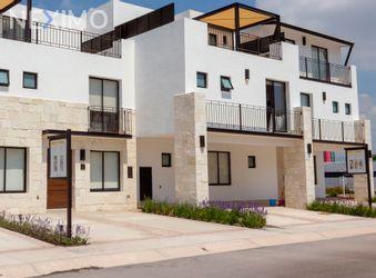 NEX-48020 - Casa en Venta, con 3 recamaras, con 4 baños, con 1 medio baño, con 239 m2 de construcción en El Salitre, CP 76127, Querétaro.