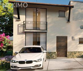 NEX-50388 - Casa en Venta, con 3 recamaras, con 3 baños, con 2 medio baños, con 159 m2 de construcción en Zibatá, CP 76269, Querétaro.